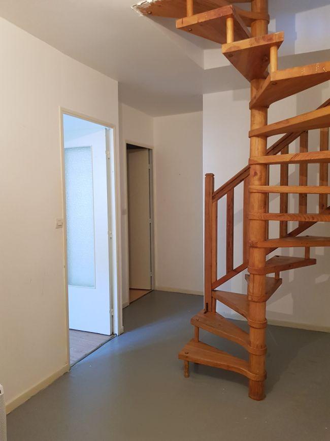 APPARTEMENT SEDAN T3/4 - 75 m²