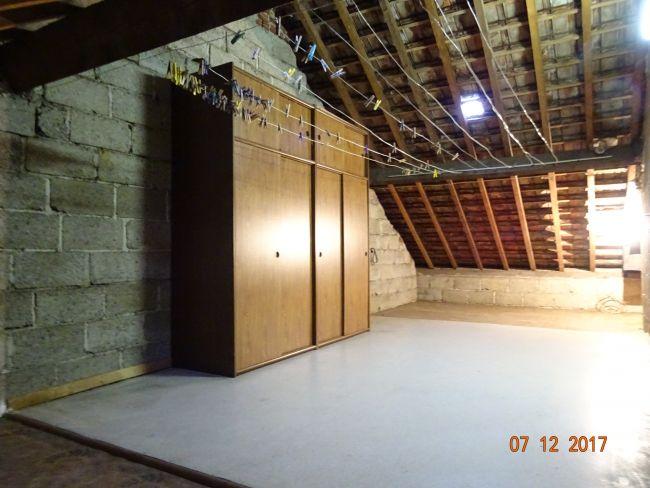 Maison avec garage et jardin à Montcy ST Pierre
