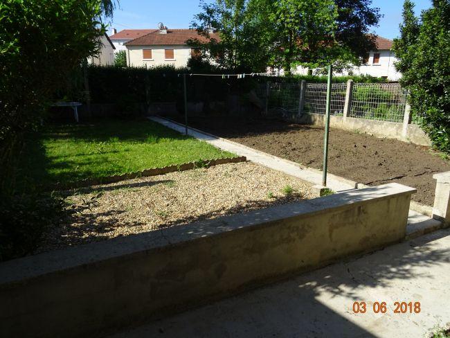 MAISON RÉNOVÉE avec garage et jardin quatier Bosse d\