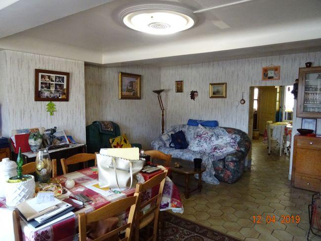 Maison de 80 M2 SH avec jardin à VIVIER AU COURT