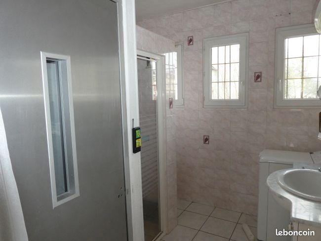 Pavillionn individuel sur sous-sol de 101 m2 sh avec ascenseur