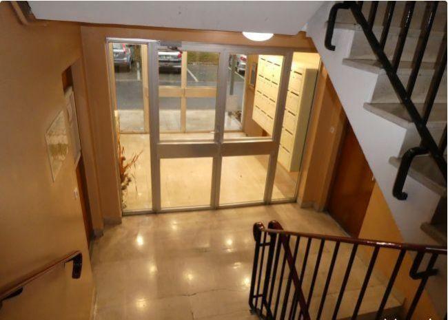 Appartement de 70 m2 SH avec balcon Résidence Vassal 2 CH, 1 place parking sous-sol