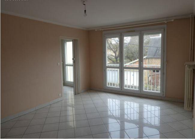 Appartement de 66 m2 au 1 er étage avec 1 place de Parking
