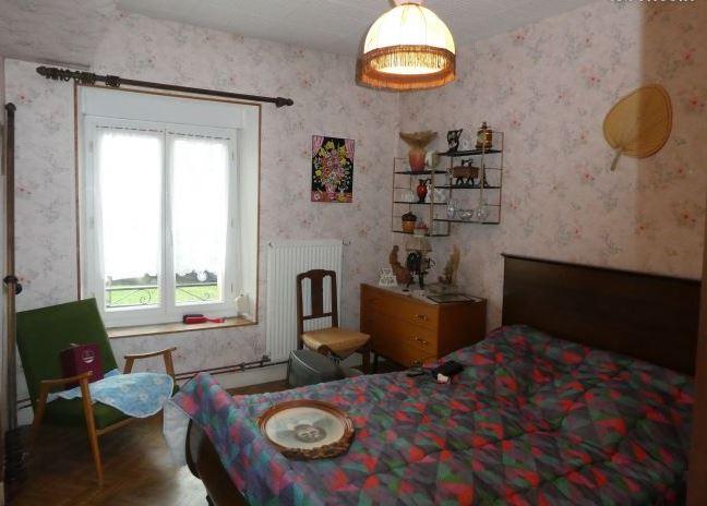 Maison de 128 m2 SH avec garage et jardin à HARCY