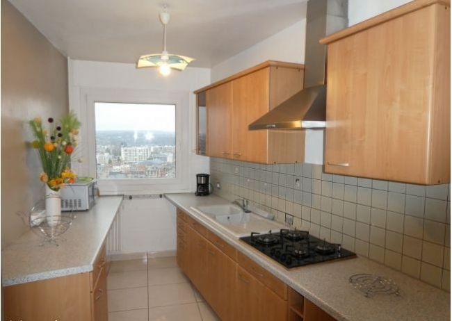 Appartement de 98 m2 SH avec 1 place Parking en sous sol
