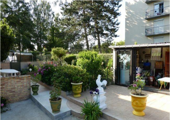 Maison 4 CH garage jardin quartier rue d\