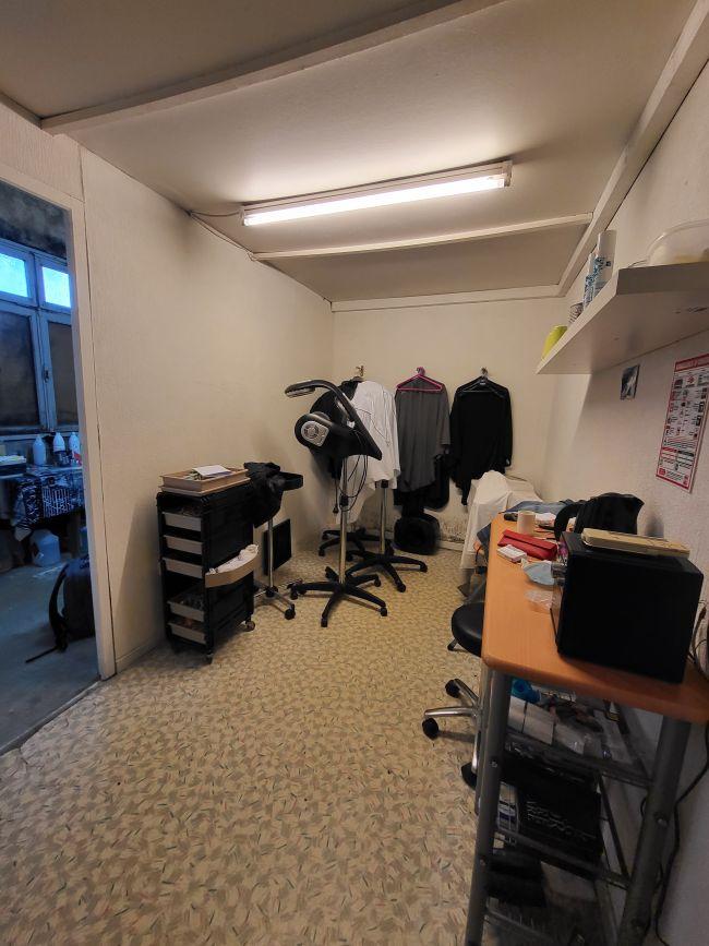 Appartement de 48 m2 SH avec une cave quartier de la Préfecture